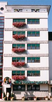 City Hotel Garni Neu Ulm