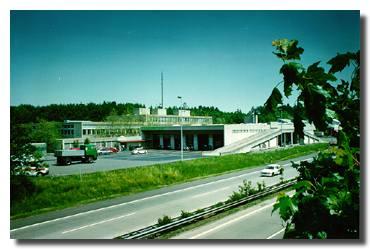 Strassenverkehrsamt des Kanton AARGAU